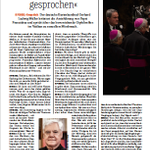 "Image for the Tweet beginning: ""Cardinal"" Müller in new Interview:"