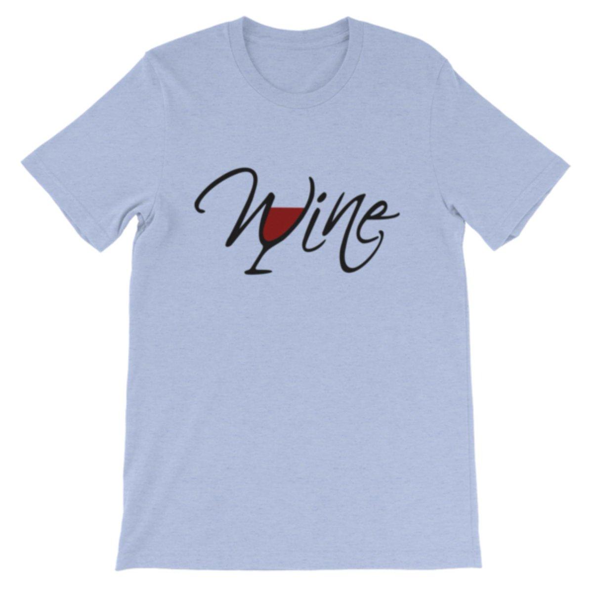 #NationalDrinkWineDay! . https://t.co/EyH63WOSII . . #allographictees #wine #winelife #winelifestyle #winelove #winelover #winelovers #redwine #whitewine #rosé #vin #vino #winenight #winestyle https://t.co/NfjvqCOy64