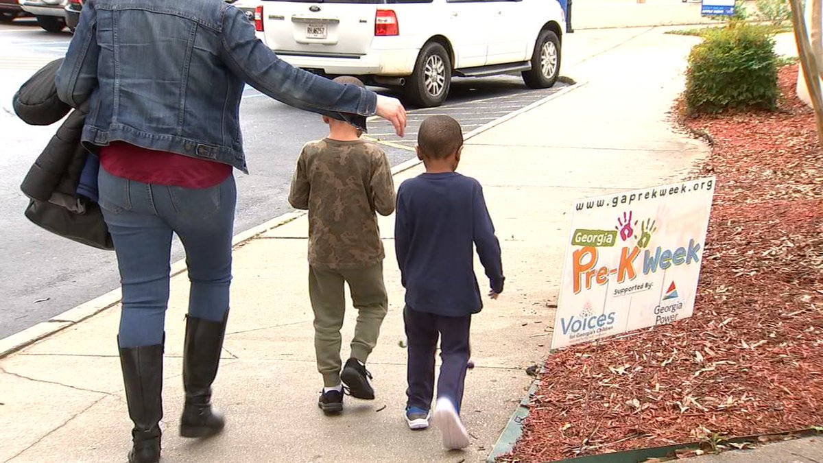 """There is almost universal agreement that pre-K is great. Some even call it the """"silver bullet"""" for children from lower-income families. But a new study found that's not the case at all – and it may even hurt kids in the long run. The story, at 6 p.m.  https://t.co/sBRoXW7rJS"""