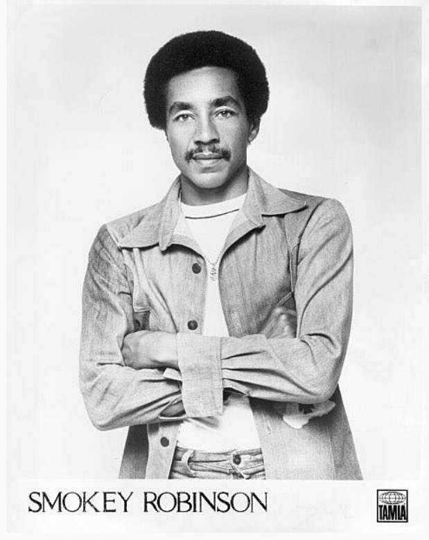 Happy Birthday Smokey Robinson (February 19, 1940) #Motown songwriter, record producer and singer of The Miracles. <br>http://pic.twitter.com/dJbwjAKhhy