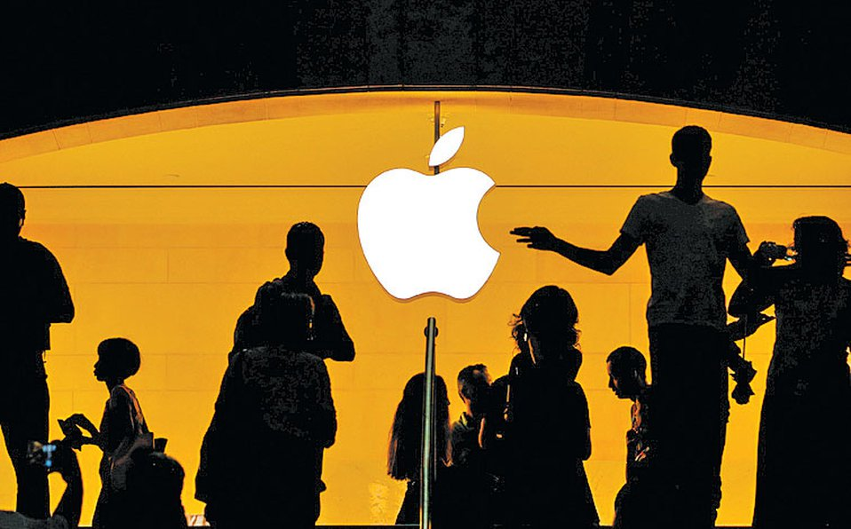 ¿Habrá nuevas MacBook Pro y carga reversible en iPhone?  Los posibles lanzamientos de #Apple https://t.co/j7OGrCKCtu