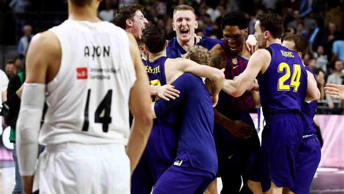 #Basket    Mateu Lahoz también opina sobre la final de la Copa del Rey  https://t.co/o3uoDy7nIJ