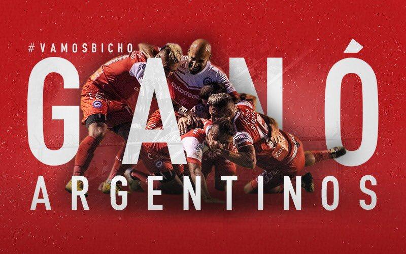 Argentinos Juniors's photo on #AAAJ