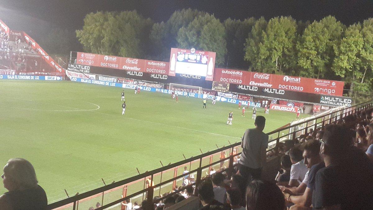 Argentinos Pasión's photo on #AAAJ