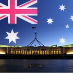 Image for the Tweet beginning: Australian Politicians Hacked By 'Sophisticated