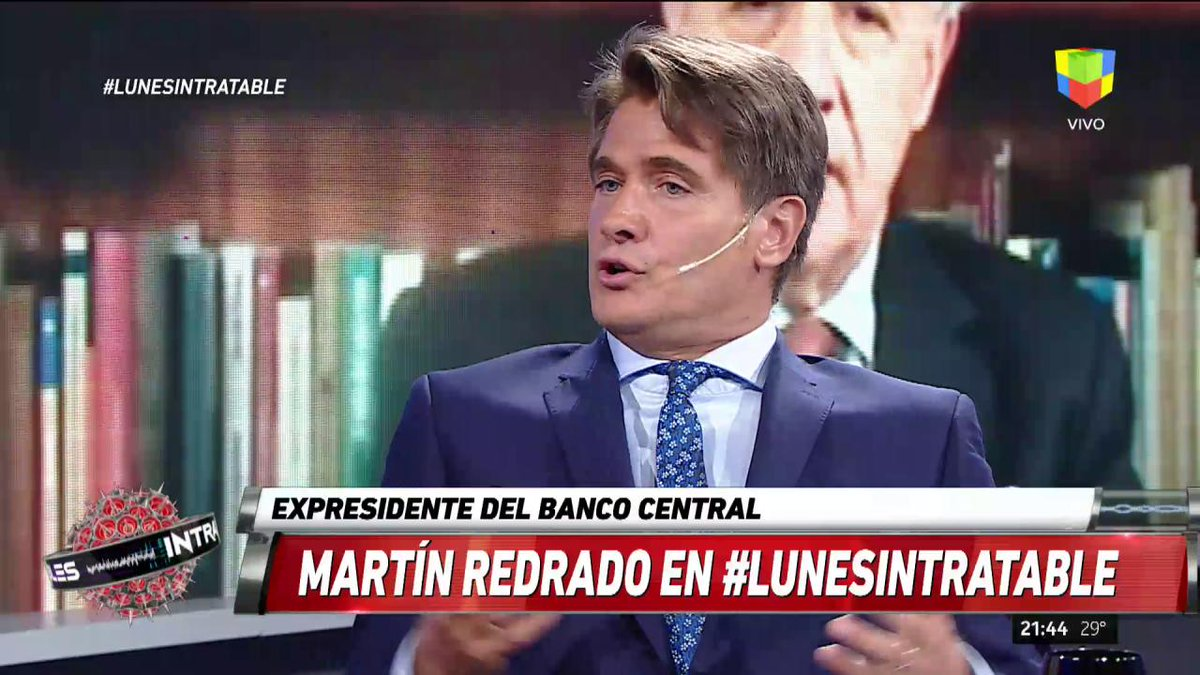 América TV 📺's photo on Intratables