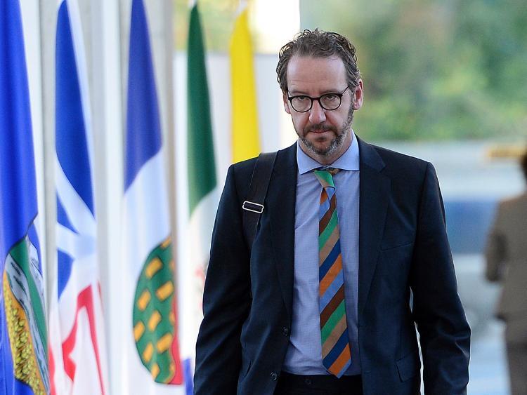 Top advisor to Canada PM Trudeau resigns amid controversy  https://t.co/UZaAIK9w58