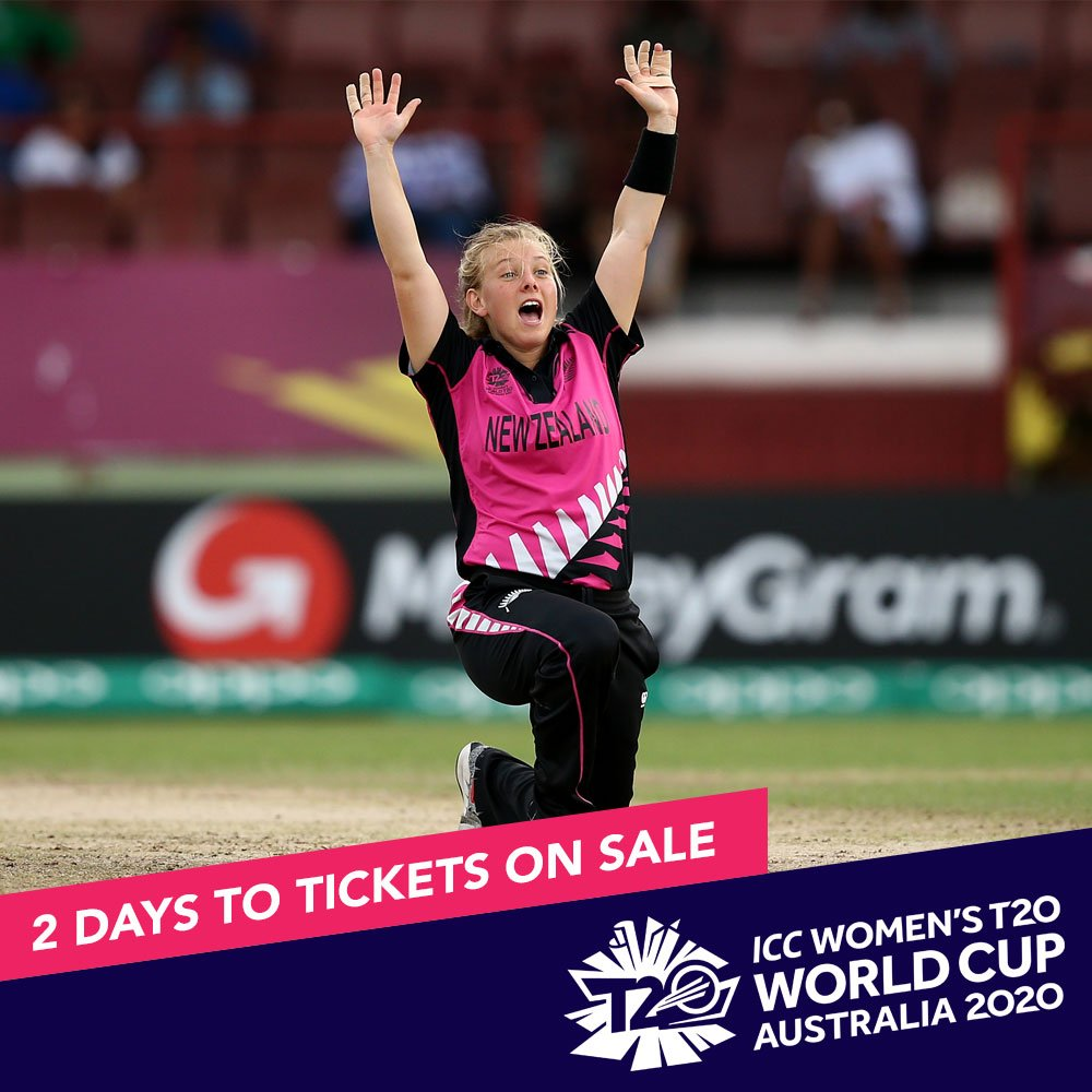 Hands up! 🙌  We're appealing for you to be part of the #T20WorldCup in Australia.  👉 http://www.t20worldcup.com