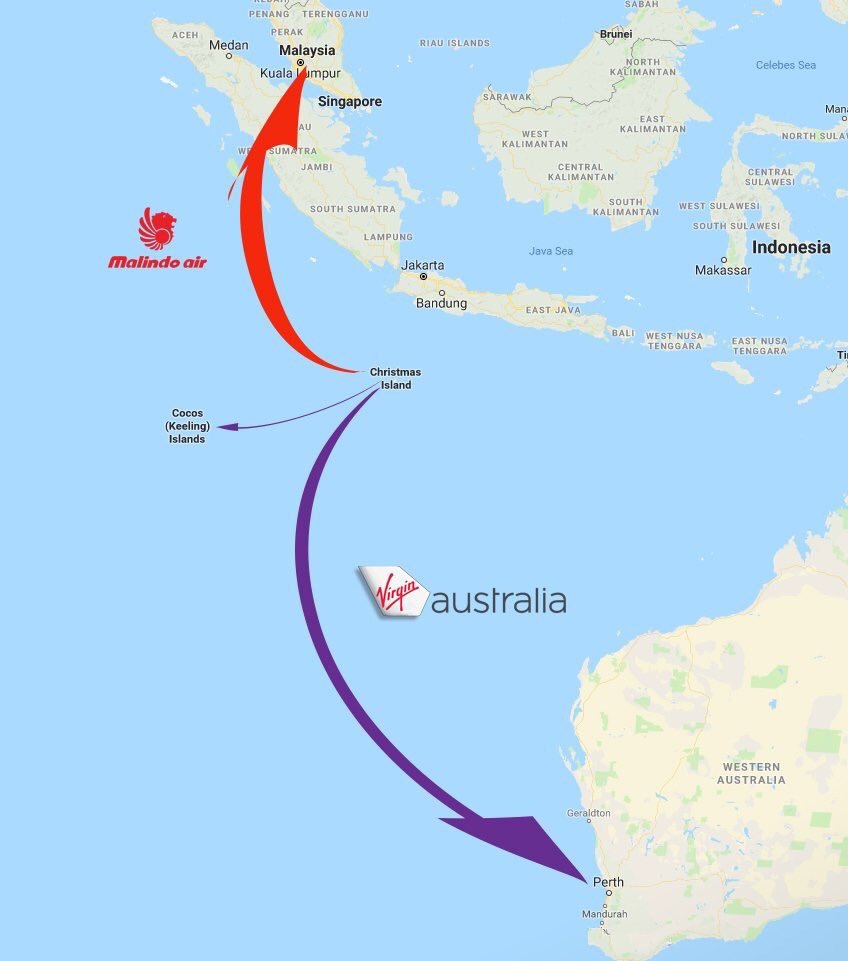 Where Is Christmas Island.Christmas Island Airport On Twitter Tuesday Choice Where