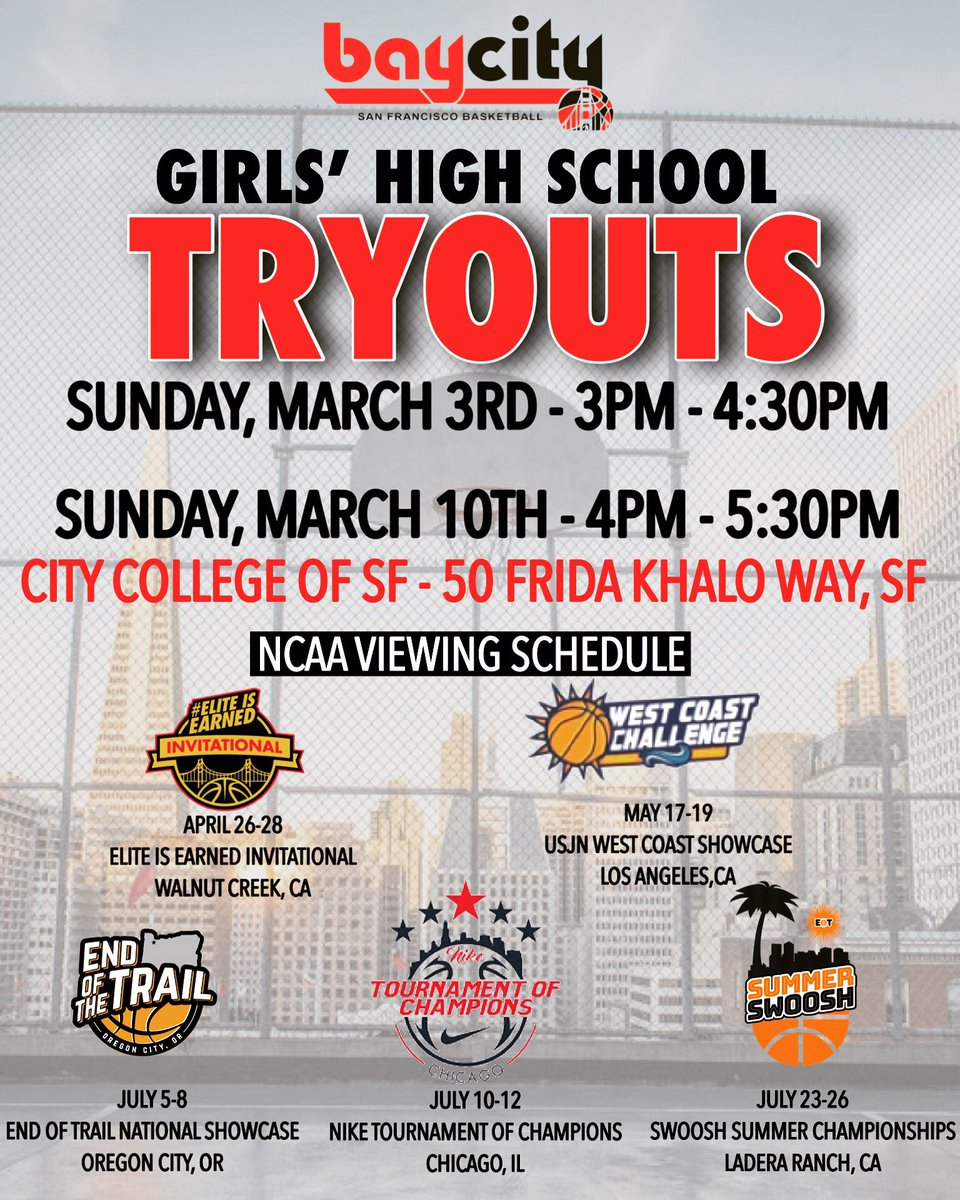 7c6f7129d45 Our  Select  teams will once again have an action-packed schedule of  competitive travel tournaments and exposure!