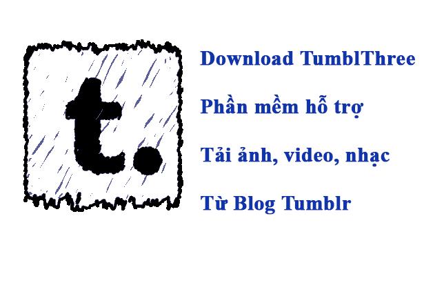 Tumblr Audio Downloader