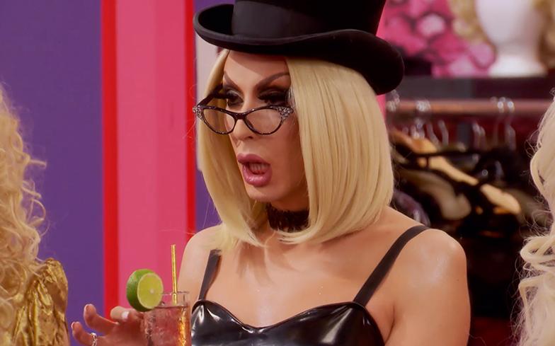 Alaska had a hilarious reveal that didn't make the Drag Race All Stars 4 finale.  https://t.co/vuIP5jSAvp