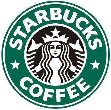 Starbucks.  Median employee salary: $12,574  CEO salary: $11,500,000