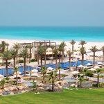 Image for the Tweet beginning: Goa, India to Abu Dhabi,