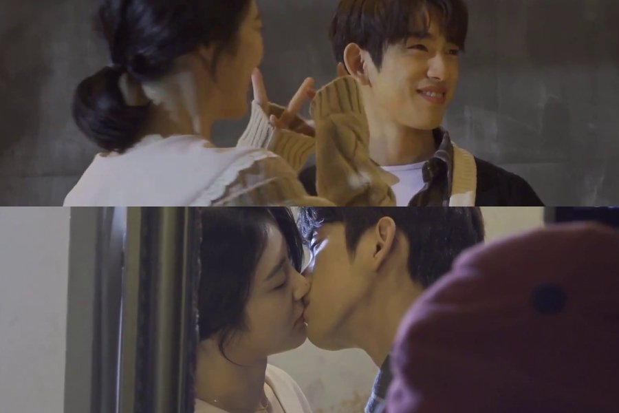 WATCH: #GOT7's #Jinyoung And #ShinYeEun Show Sweet Chemistry Behind-The-Scenes For New Drama  https://www.soompi.com/article/1304739wpp/watch-got7s-jinyoung-and-shin-ye-eun-show-sweet-chemistry-behind-the-scenes-for-new-drama…