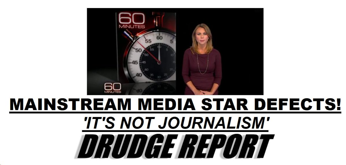 https://www.mediaite.com/online/cbss-lara-logan-calls-media-mostly-liberal-in-scorched-earth-interview-im-committing-professional-suicide/… #tcot #tlot #teaparty #lnyhbt #ccot #ArticleV #COSProject #MAGA #Hannity #draintheswamp #TrumpvsObama