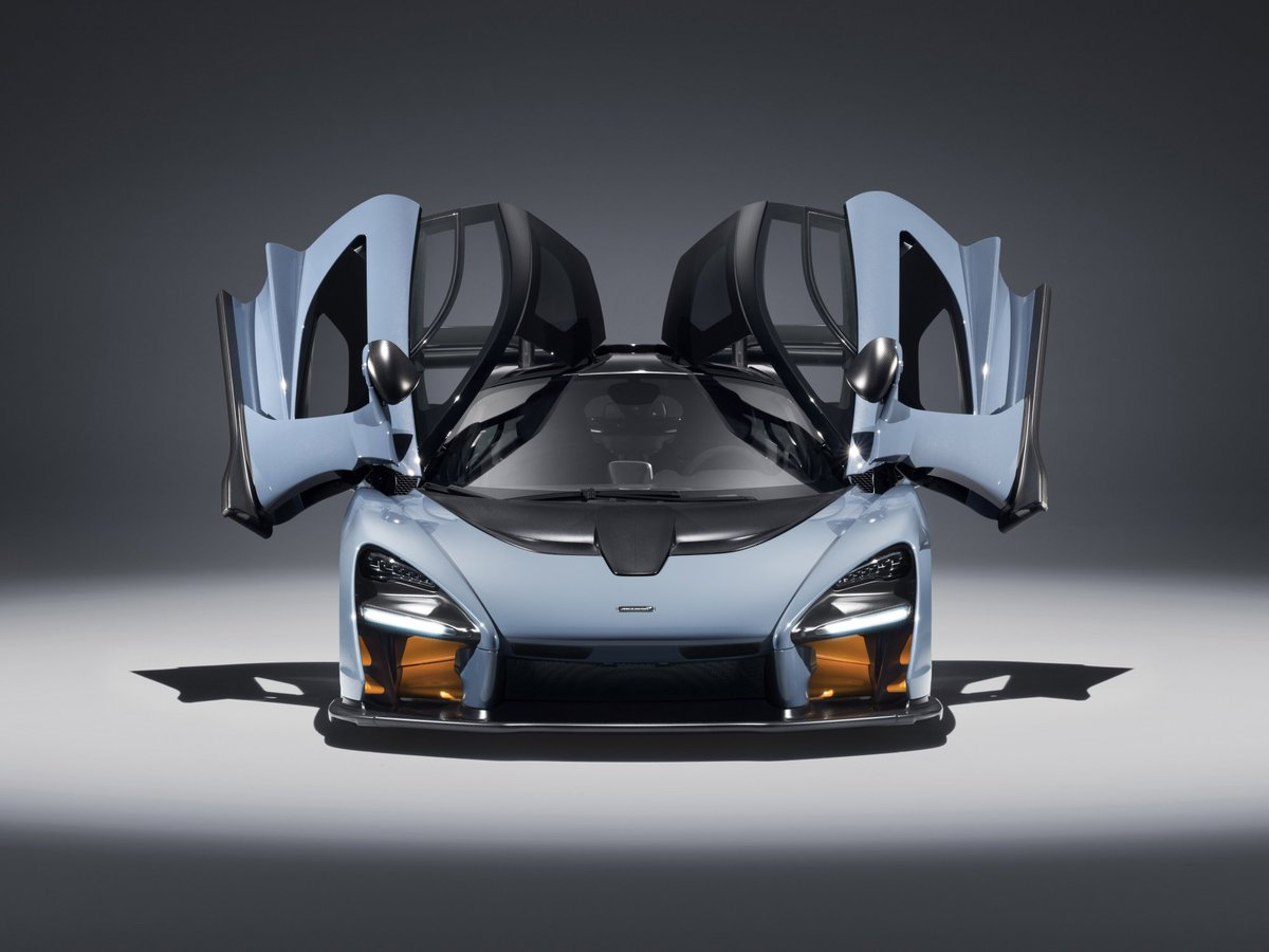 A $1 million car? Here are 11 of them https://t.co/o9CueNEuWX