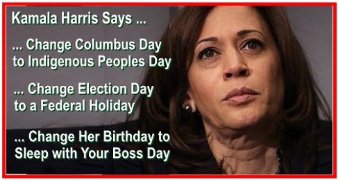 #KamalaHarris did it the old fashion way, she romanced her way to the top! She said she smoked weed (while prosecuting weed smokers) #BuildtheWall #Dems #MAGA #USA #GOP #PJNET #Potus45 #FoxNews #tcot #tlot #republican #teaparty #ccot #WalkAway #Blexit #ocra #icon #tpot #right