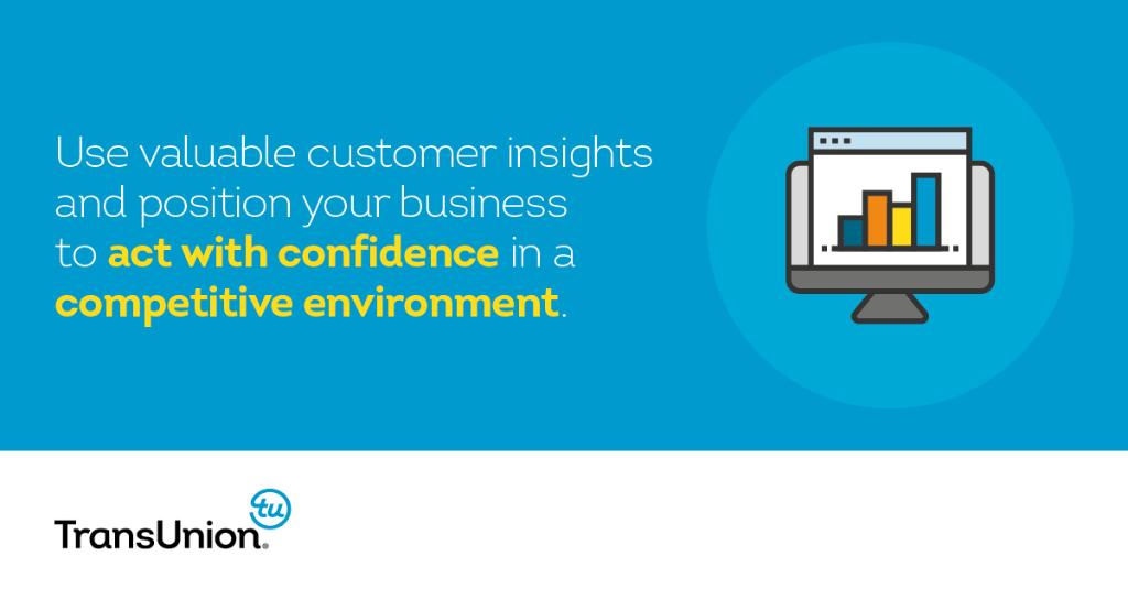 TransUnion Philippines: Arm your business with relevant, quality information that allows you to confidently extend more #credit offers: http://transu.co/6013EGoZU #creditinformation #creditrisk