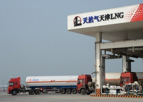 Corrected: #Asian prices drop to 17-month low on tepid demand  http://ow.ly/Tugc30nKrTY   #OilandGasSector #LNG #Commodity