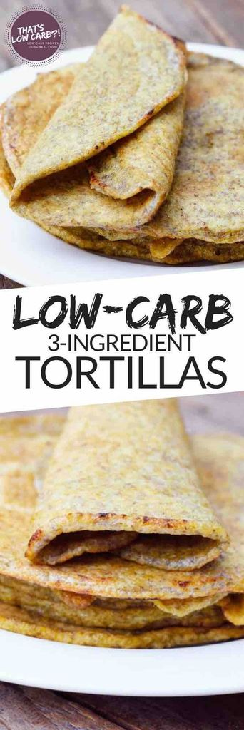 http://bit.ly/2SIKdKk These Low Carb Tortillas are everything you are craving since going low-carb. Ready yourself for taco Tuesday with these 1 Net Carb Tortillas. ~ http://bit.ly/2hJGXJo #LowCarb #LowCarbRecipes #LowCarbDiet #Keto #ketodiet #recipe #tortilla #glutenfree …