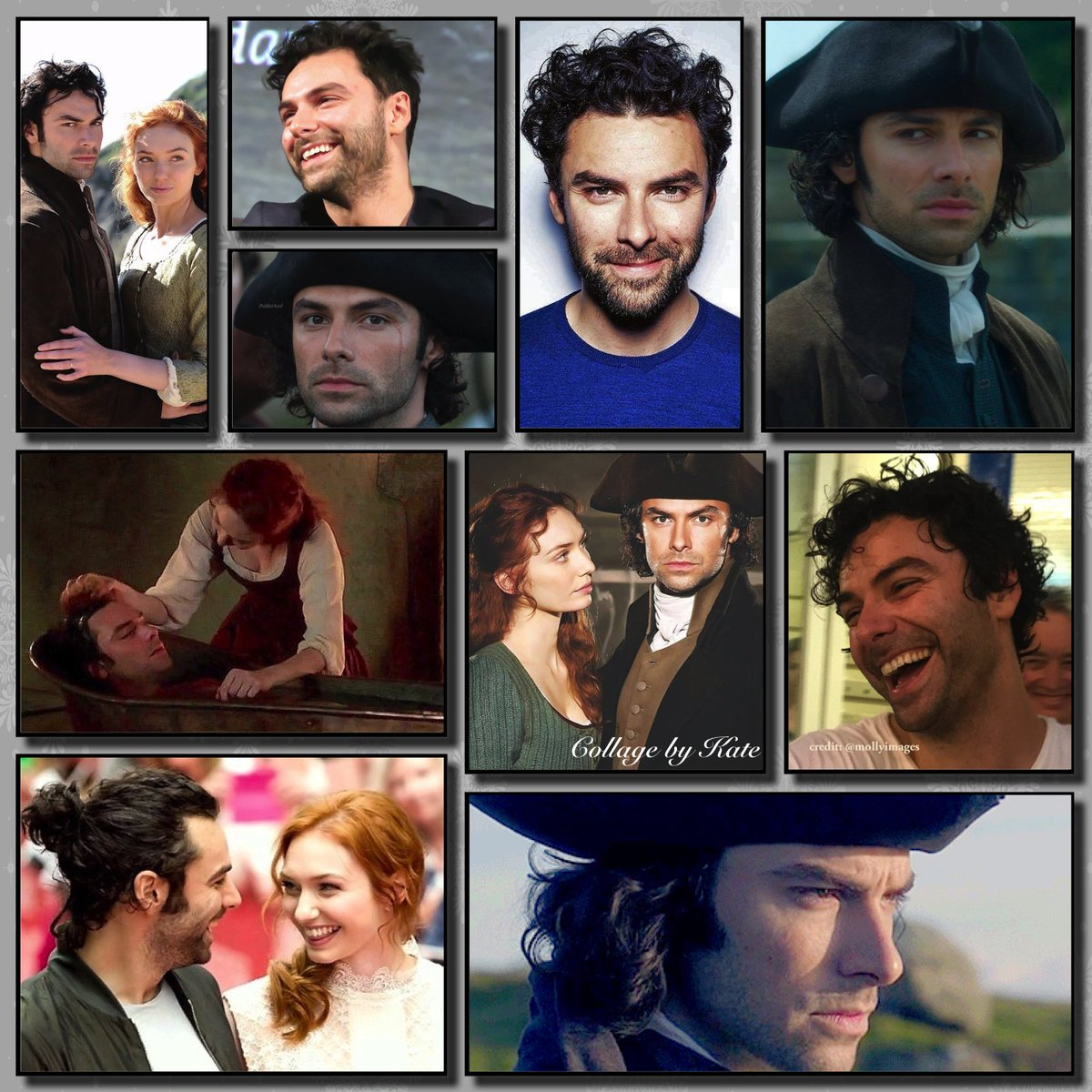 Good Morning! I wish you a great #TurnerTuesday #TurnerTomlinsonTuesday #TricornTuesday #AidanCrew #AidanTurner #Poldark<br>http://pic.twitter.com/zufiTy5Qoh