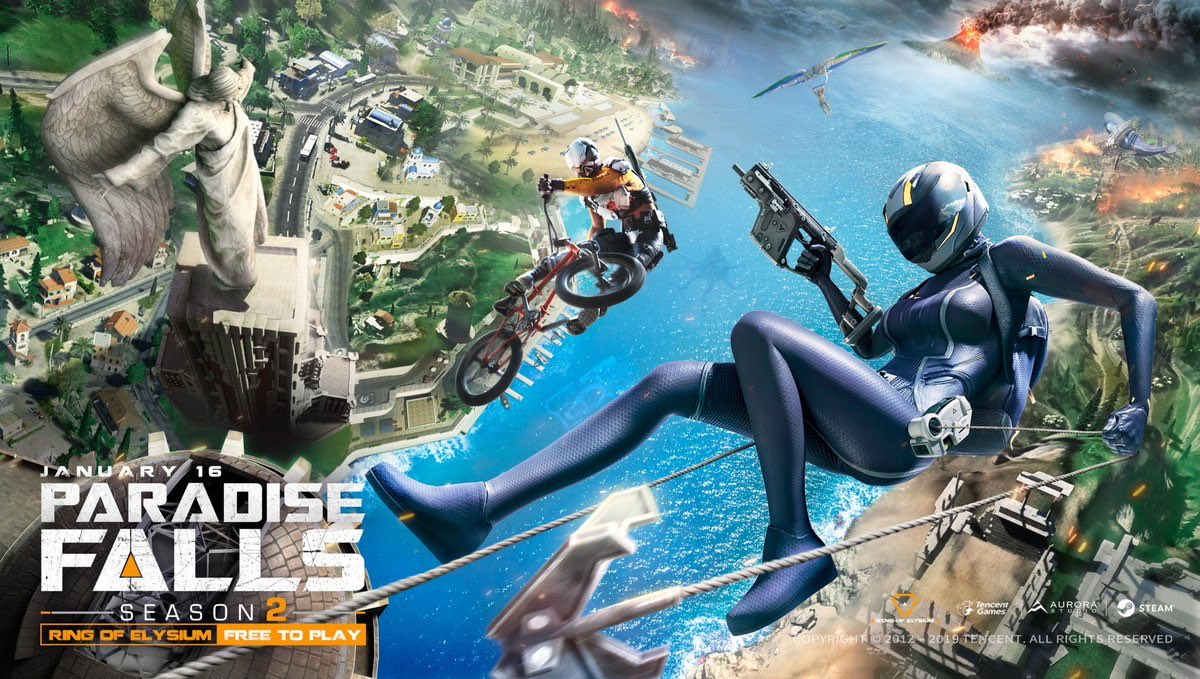 Come to my stream, tell me about your weekend  I'm on live now with @RingOfElysium   http:// Twitch.tv/readyupbruh  &nbsp;    Lets try and escape in the chopper  #ElevatedPulse #ContentCreators #raccoonnation #reJUVEanation<br>http://pic.twitter.com/kEPmxzmbdN
