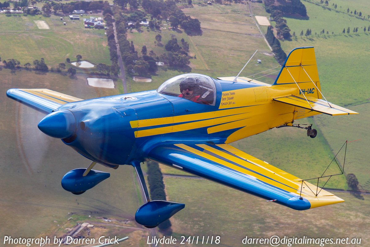 Trent Stewart in the One Design DR107 VH-IAC near Lilydale 24/11/18 heading for the 2018 Lilydale Airshow. #avgeek #aviation #photography #lilydale #airshow #australia  http://www.digitalimages.net.au