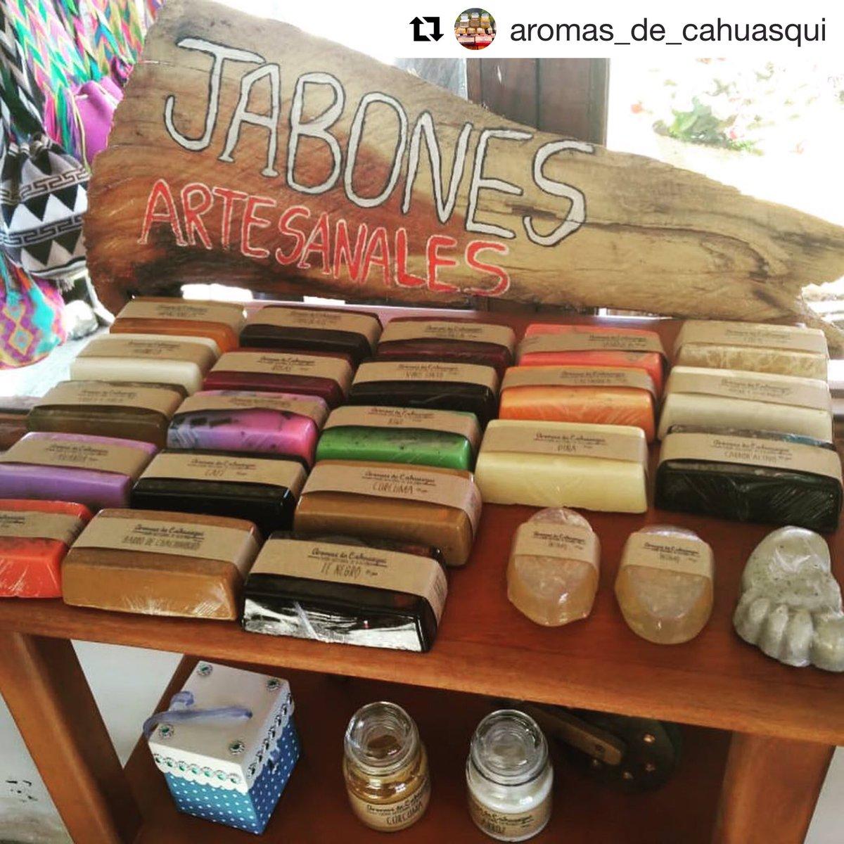 🎏 En #Imbabura cantón #Urcuquí encuentras nuestros jabónes de glicerina con extractos naturales #AromasdeCahuasquí a una cuadra del UPC vía a  #Tumbabiro #Cahuasquí  🇪🇨0992423832 #Barrotermal #Chachimbiro😍 #natural #organico #TecnicoUniversitario #Yachay #Ciudaddelconocimiento
