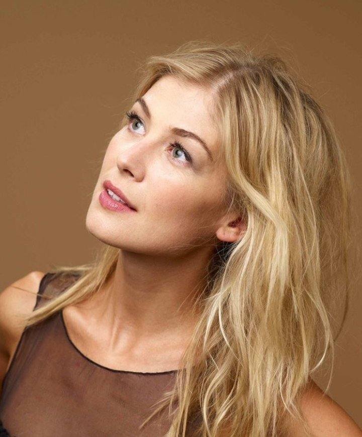 rosamund pike must be the softest cutie in the world <br>http://pic.twitter.com/J821n2TvoS