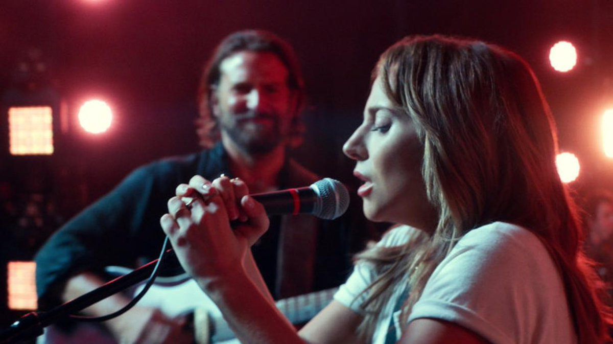 Whose ready to see this music legend perform Shallow? Too bad we won&#39;t be able to stare at Bradley Cooper along side of her. #Grammys2019 <br>http://pic.twitter.com/3XtCivs43K
