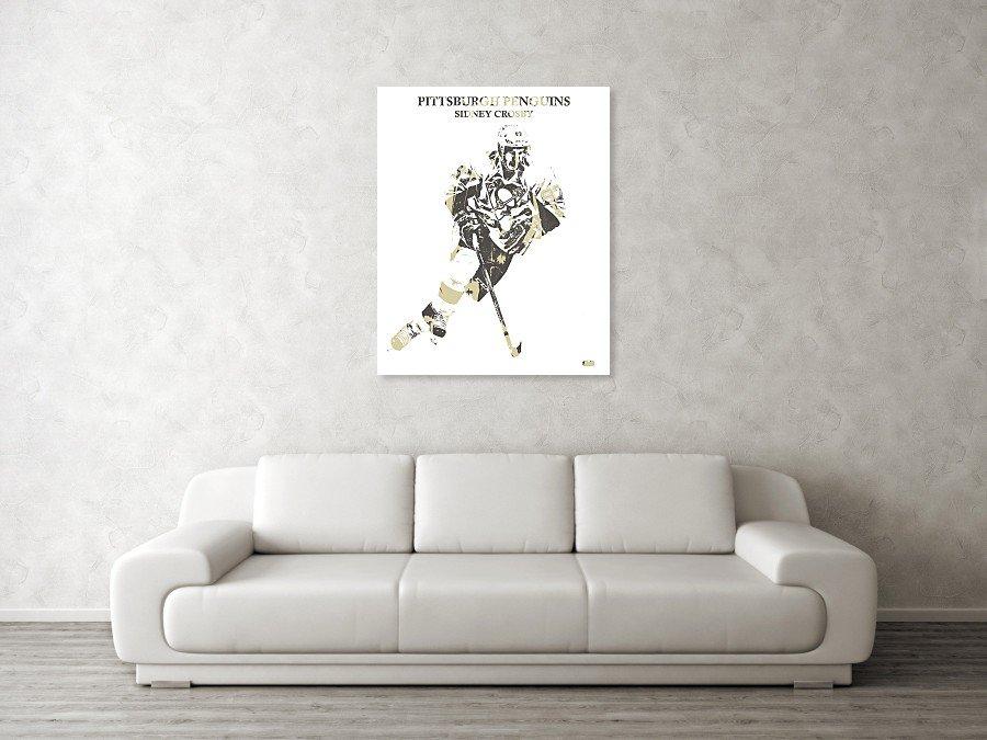 SIDNEY CROSBY PITTSBURGH PENGUINS PIXEL ART 87 https://fineartamerica.com/profiles/1-joe-hamilton.html?tab=artworkgalleries&artworkgalleryid=727835… #penguins #Pittsburgh #Pennsylvania #nhl #hockey #canada #gifts #giftideas #mancave #poster #posters #posterdesign