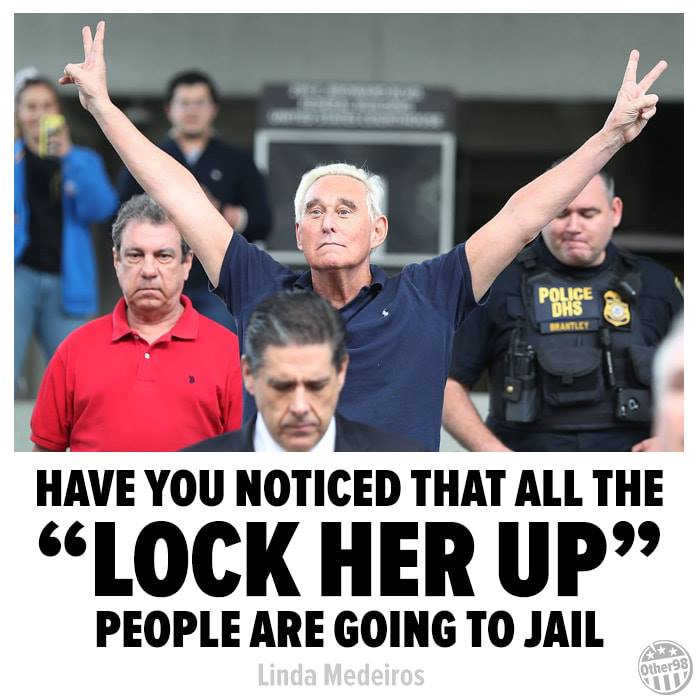 #FBR #BlueWave #ImpeachTrump #Resist #PromisesMadeLiesInstead  #FollowMeIFollowBack The black guy wouldn't have been allowed bail in the first place, so this question is moot! Black guy wouldn't have access to a smartphone or internet to post the threat!