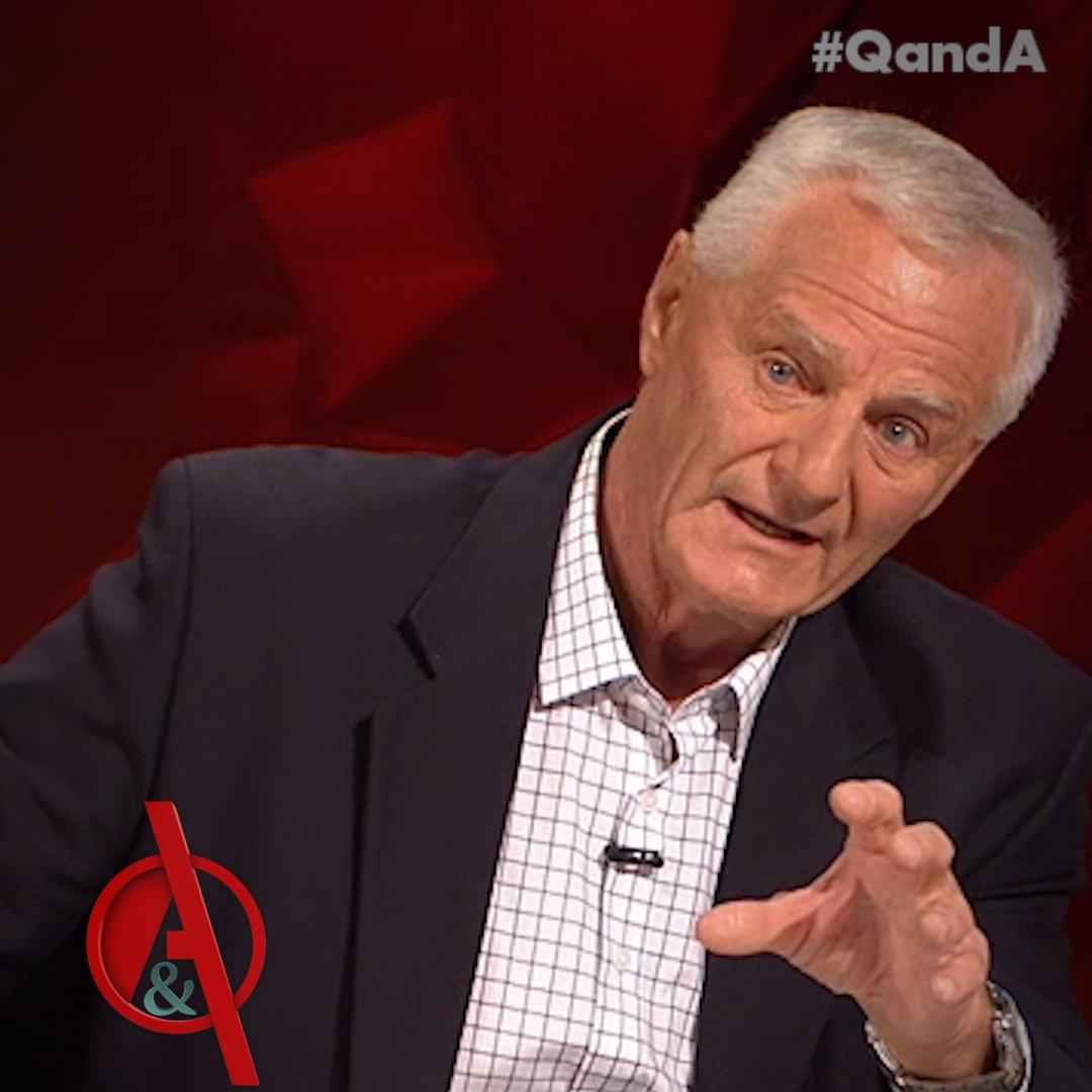 ABC Q&A's photo on #qanda