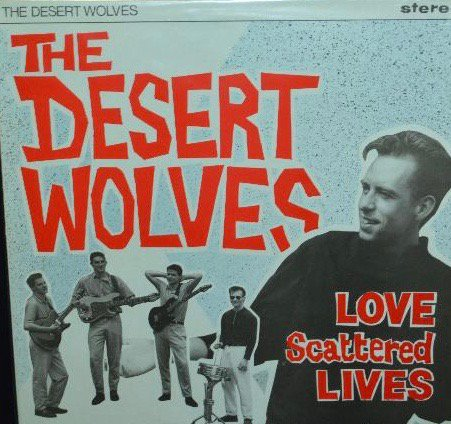 "The Desert Wolves 'November' ( 7"", Single / Ugly Man Records 1987 ) https://www.youtube.com/watch?time_continue=17&v=pJr5r0mbi5s … #TheDesertWolves #Manchester #newwave #newpop #indiepop #alternativerock #UglyManRecords"