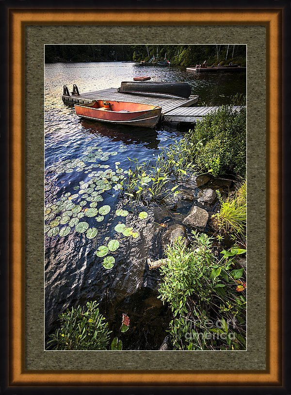 Amazing choice of framing of my #art print by a buyer from Altoona, WI! Pick your frame and order here: https://goo.gl/m2wyyw #homedecor