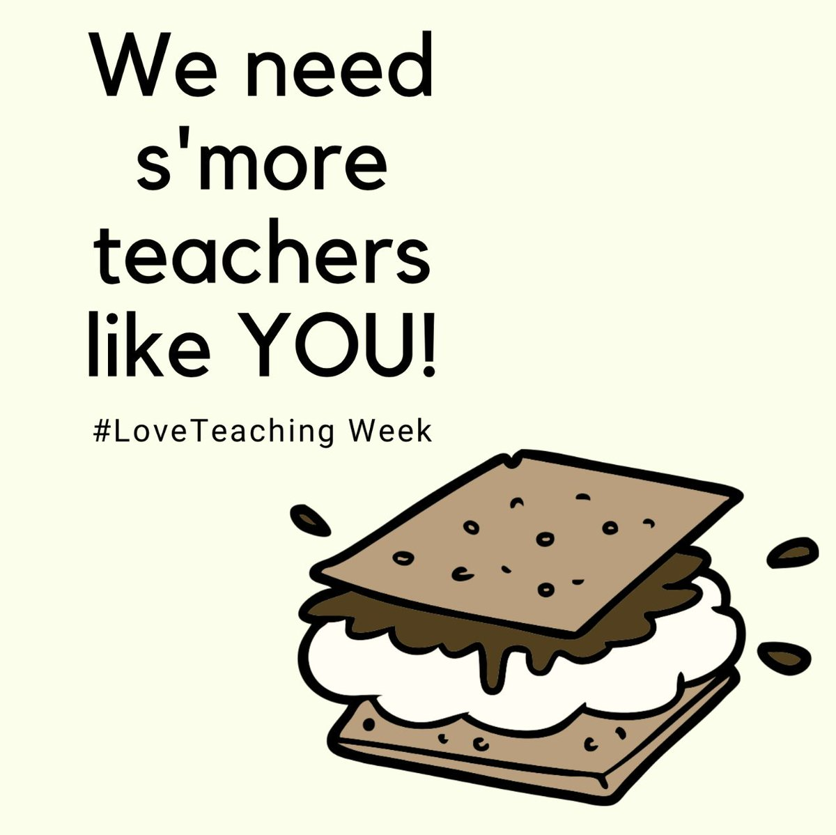 Here are some #LoveTeaching grams you can send to your fellow teachers! #TeachArkansas