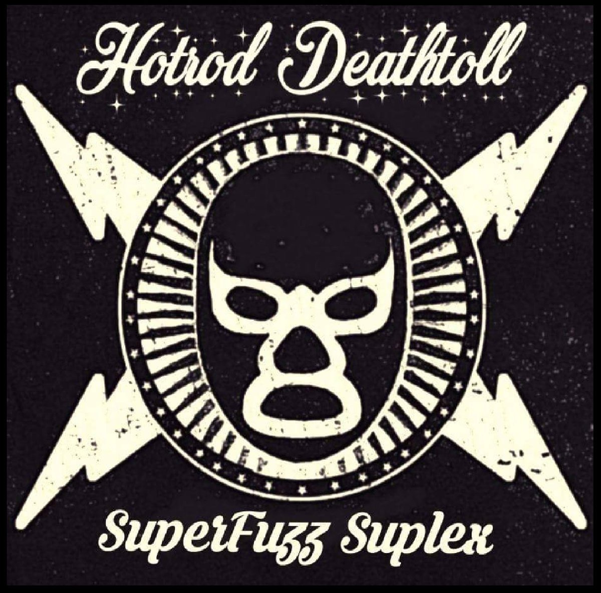 #NowPlaying Suplex by Hotrod Deathtoll #Manchester #UK - Find us at http://CapitalRockRadio.com  ! Follow us FB: https://bit.ly/2P0Fttj  INST: https://bit.ly/2O0ltL5  #AlternativeRock #IndieRock #StonerRock #PsychRock