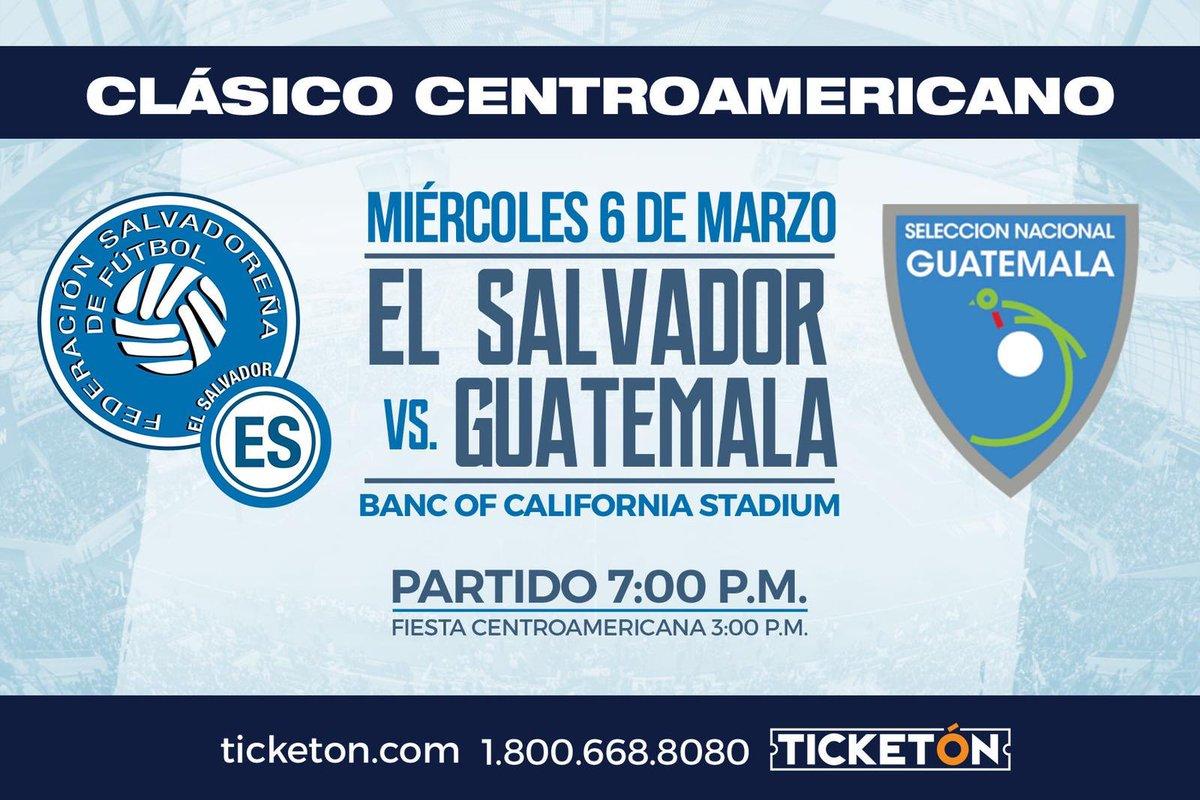 Juego amistoso contra Guatemala el miercoles 6 de marzo del 2019. DzvlViHUcAEg5gA