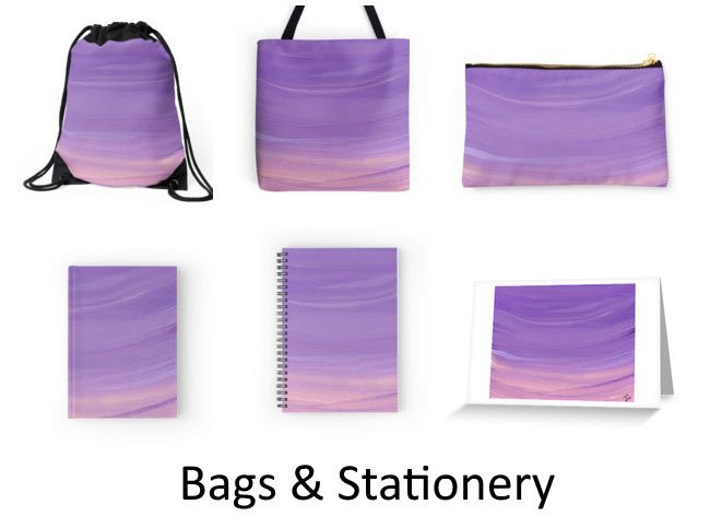 Please check out my Store on Redbubble for Custom #apperal #homedecor Wall Art, bags, stationery laptop and phone cases and skins now available at http://www.redbubble.com/people/kissamaa/works/23159746-purple-sky-abstract?c=581602-original-paintings…