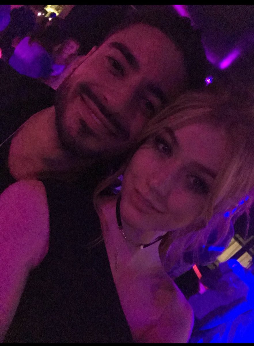 To the most bright & beautiful soul @JadeHassoune - happy birthday!✨♥️🧁My dear - I am eternally grateful to know you. You are such a shining example of love, gratitude, positivity, & creativity. Thank you for being you!Enjoy your day & live it to the fullest as you always do!Xx