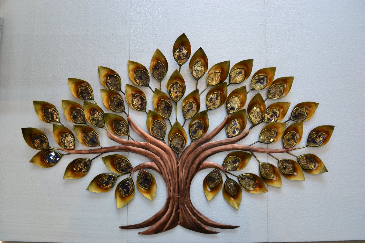 Collectible India On Twitter This Modern Wall Decor Is