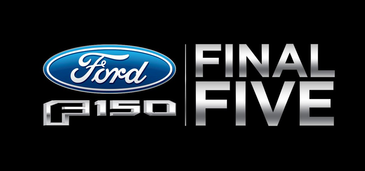 If you haven't already, tune in to NESN now to watch the NE FORD F-150 Final five minutes of the Bruins game, presented by your New England Ford Dealers!