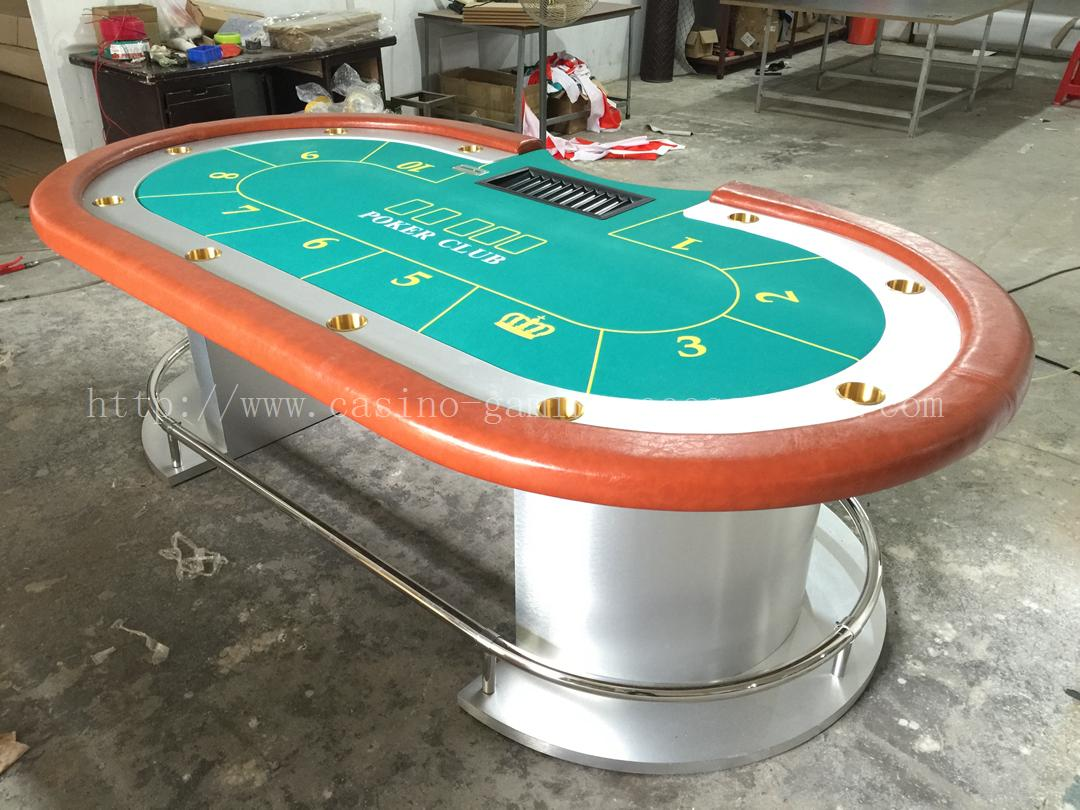 ECVV Sourcing Agent  Product: LED Poker Table MOQ: X Link: https://bit.ly/2SXVq9c Ship to: All over the world Contact: marketing@ecvv.com  What'sAPP:+86 134 2389 5330 #pokertable #Casino #Texas #PokerChips #CasinoTable #gametable  #Roulettetable #texastable
