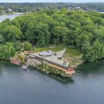Image for the Tweet beginning: For Sale: A private island