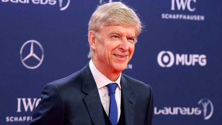 "Wenger ensalza a @KMbappe: ""Cuando lo vi pensé que teníamos a un Pelé en Francia"" http://ht.ly/hV3k30nKCnD #FCB #FCBLive #Barca"