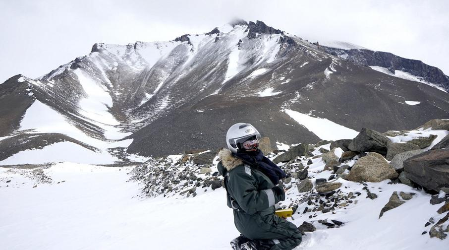 Int.Polar Foundation's photo on #Radar