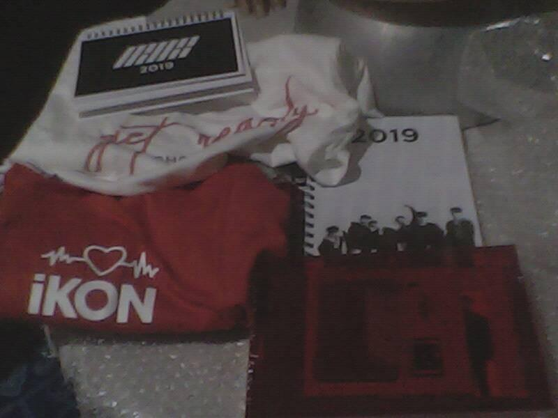 iKONRepackage on JumPic com