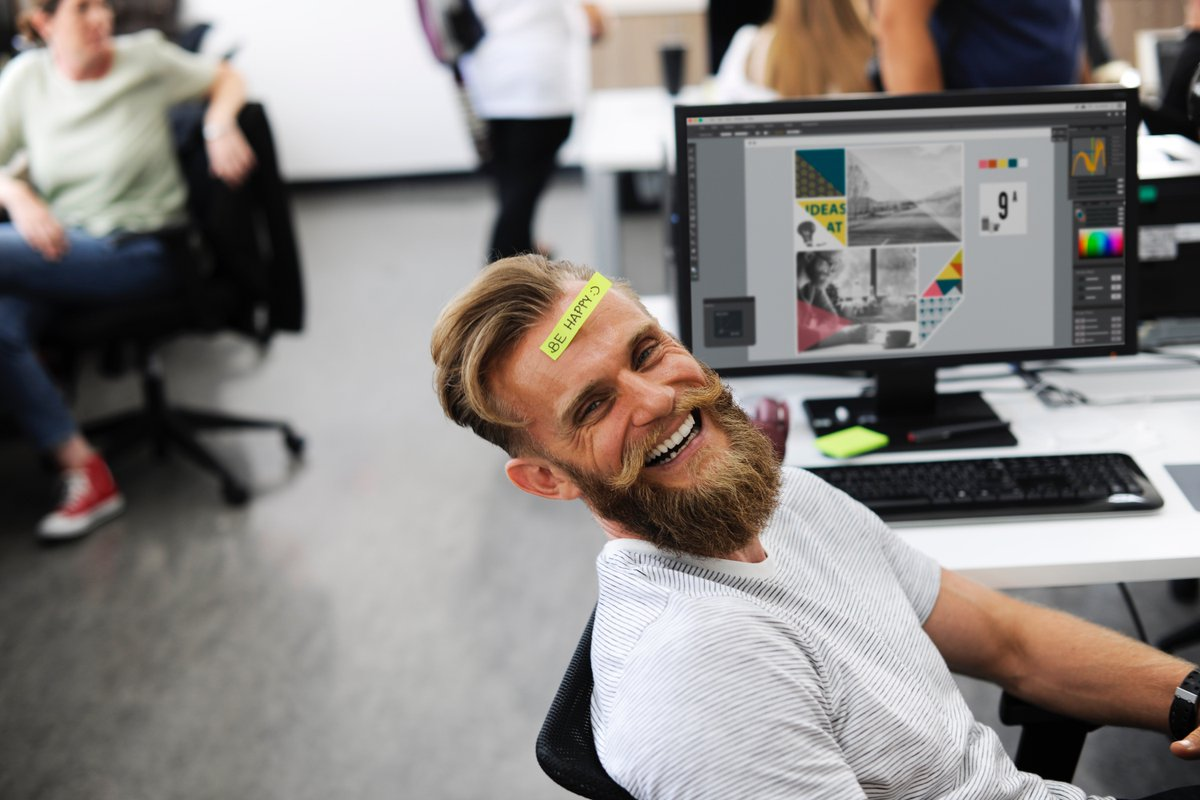 Keeping AI Industry's Talented Engineers Happy at Work  #ai #machinelearning #deeplearning #artificialintelligence #bigdata #datascience http://bit.ly/2V2G0xx