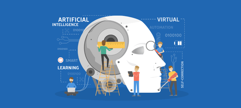 The European Framework on ethical principles that must regulate Artificial intelligence is being outlined.  #AI #IA #europeancommission https://buff.ly/2Xa43N9